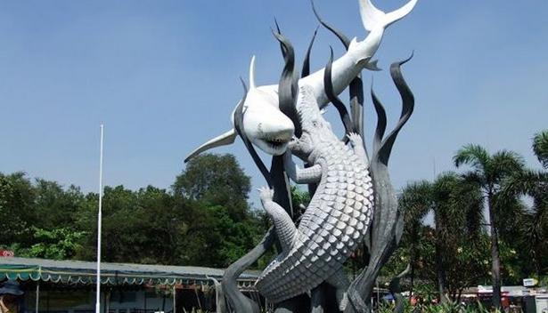 oleh-oleh khas Surabaya