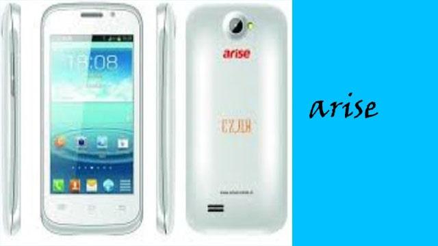 arise mobiles