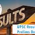 UPSC Result 2019 Prelims Declared at upsc.gov.in - Check Here