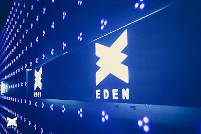 Eden Ibiza club Sant Antoni