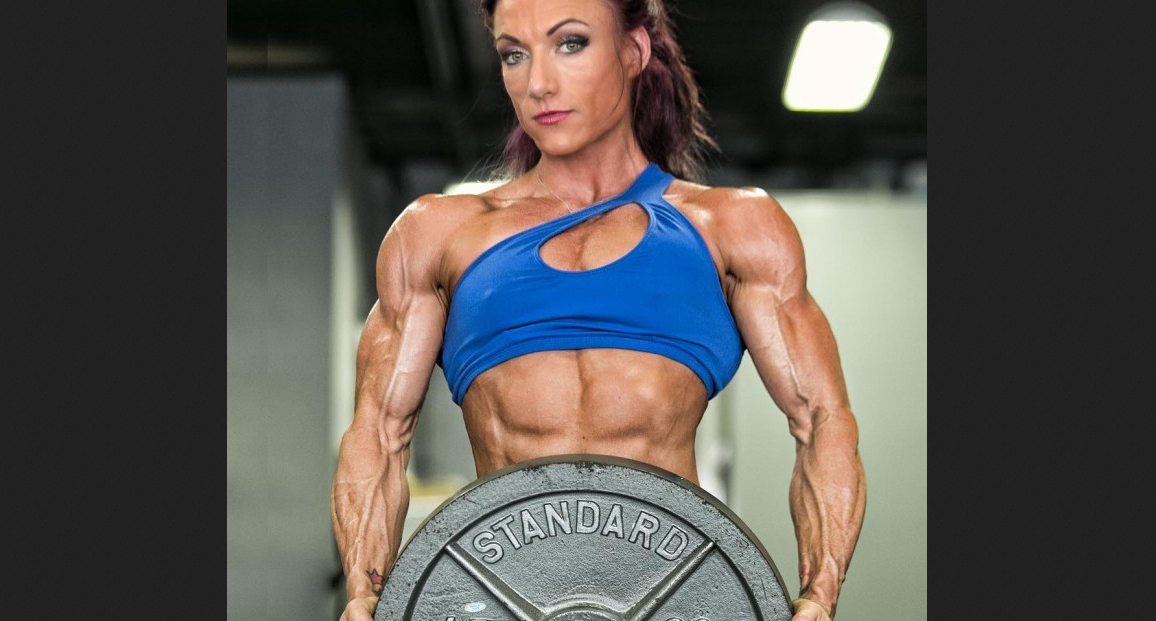 Female Bodybuilding Biceps Made Easy (Part 2)