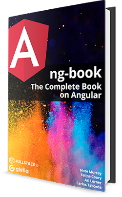 best book to learn Angular in depth