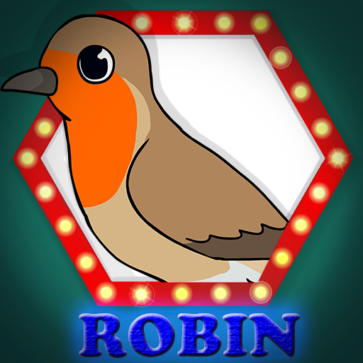 The Robin Rescue Walkthro…