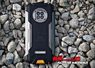 دوجي تعلن عن هاتف Doogee S96 Pro بميزة الرؤية الليلية بالأشعة تحت الحمراء