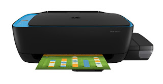HP Ink Tank 319 Driver Downloads, Review And Price