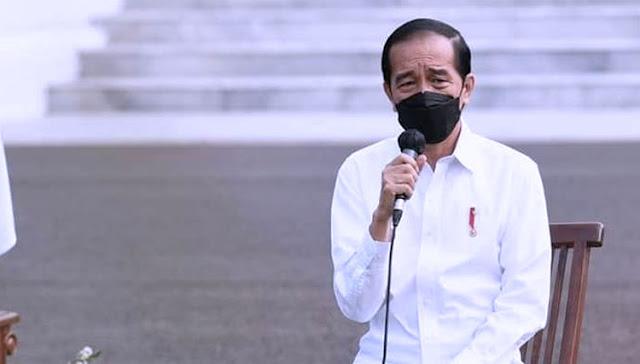 Jokowi Tak Yakin <i>Lockdown</i> Bisa Tangani Pandemi, Gde Siriana: Cara Berpikir Terbalik!