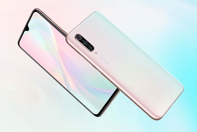 Xiaomi Mi A3 from the line of Android One shocked everyone