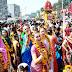 कोरोना वायरस : इस्कॉन मंदिर मथुरा ने विदेशी भक्तों से मंदिर नहीं आने की अपील की