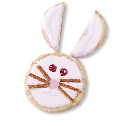 Pita Rabbit