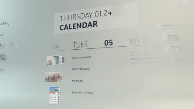 Microsoft-Fluent-Design-System
