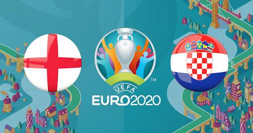 England vs Croatia Live Euro 2020:  team news, line-ups and more today