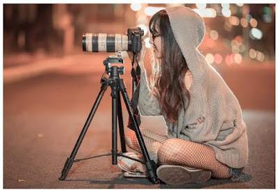 Cara Memilih Kamera Digital untuk Pertama Kali