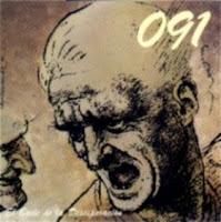 091 - El baile de la desesperación