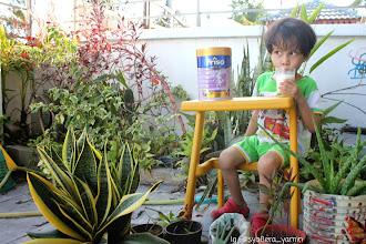 Aktiviti Di Luar Rumah & FRISO GOLD Bantu Kuatkan Sistem Imunisasi Kanak-kanak