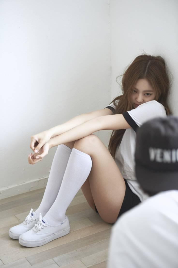 [연예] 제니 부르마 의상 ㄷㄷㄷ -  와이드섬