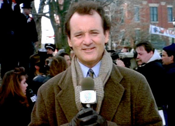 the changes in the life of phil in the movie ground hog day In groundhog day (1993), murray's character, phil connors, finds that no matter what he does, every morning he wakes up at the same time, in the same bed, in the same hotel, in the same small american town, on the same day (february 2nd, 'groundhog day') in the subsequent twenty-four hours he is free to do anything he likes, but knows he.