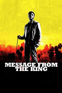 Watch Message from the King Online Free in HD