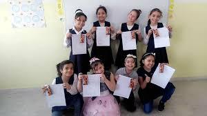 مواصفات ورقة الإمتحان للصف الرابع الإبتدائى فى مصر 2021