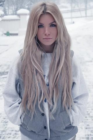 Long hair styles 2015
