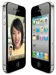 Harga Dan Spesifikasi Apple iPhone 4 8GB Terbaru