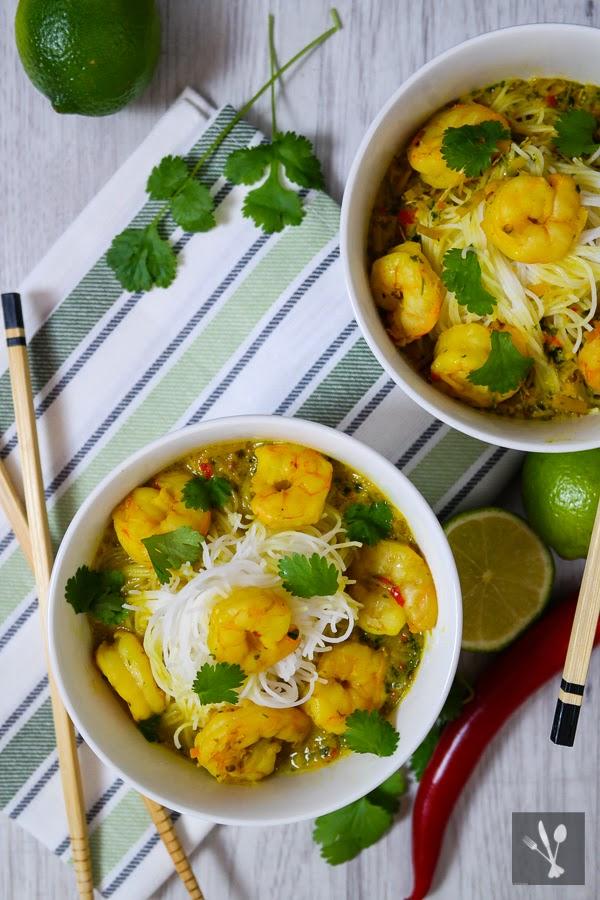 Thai-Noodle-Soup