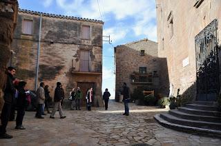 Casa on va neixer Manuel de Pedrolo