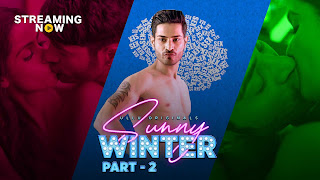 Sunny Winter (2020) Ullu Hindi Web Series Part 2 720p HDRip || 7starHD