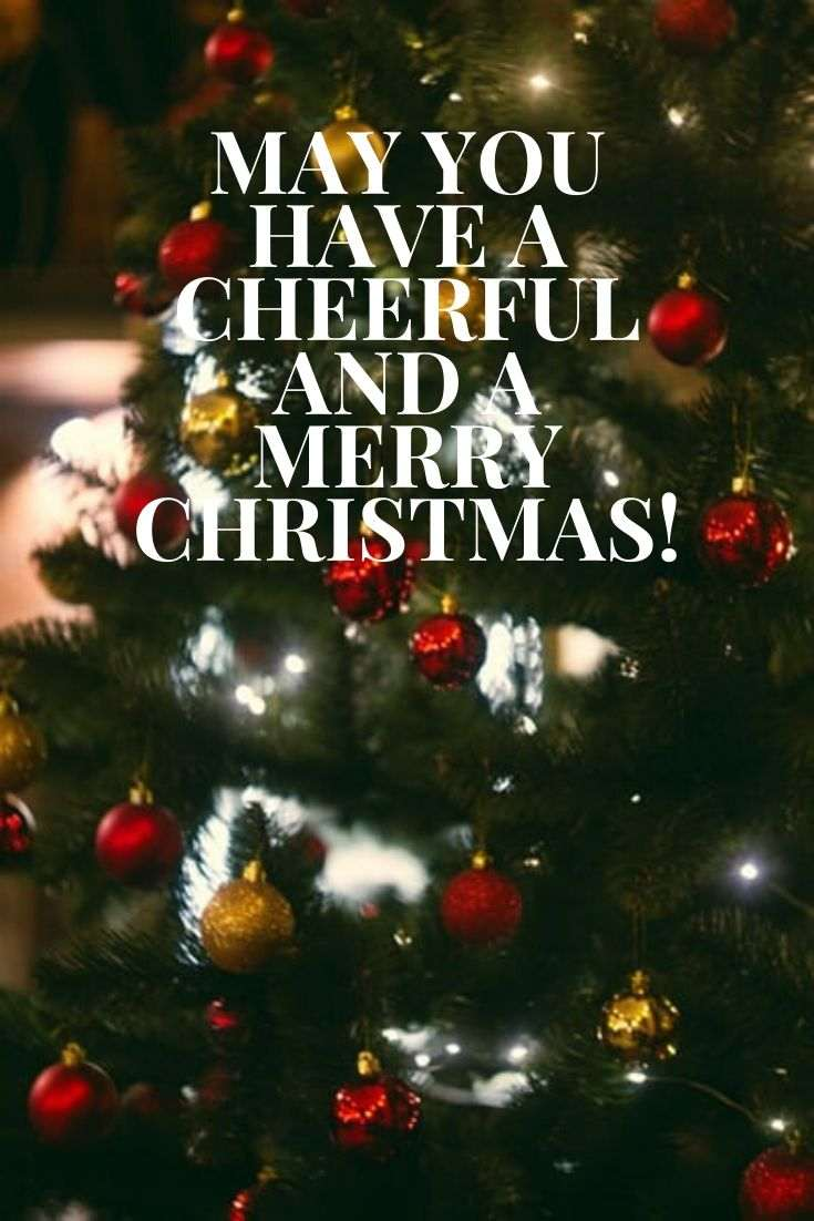 Beautiful Merry Christmas Eve Quotes And Images