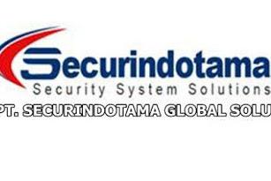 Lowongan PT. Securindotama Global Solusi Pekanbaru September 2019
