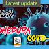 मधेपुरा में फिर 47 नए संक्रमित, कुल 2472 संक्रमित