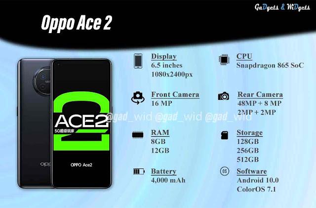 Oppo Ace 2 Price in Nepal, Oppo Ace 2 Key Specs, Oppo Ace 2 features, Oppo Ace 2 price, Oppo Ace 2 Specs