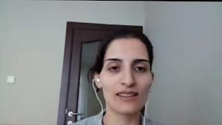 grup yorum açlık grevi direniş helin bölek video