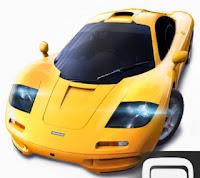 Asphalt Nitro Android racing game