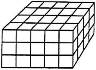 Contoh Soal PTS / UTS Matematika Kelas 5 Semester 2 Gambar 1