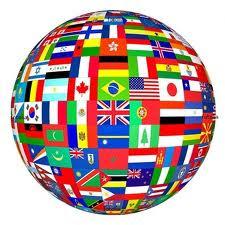 Organizações Internacionais – ONG