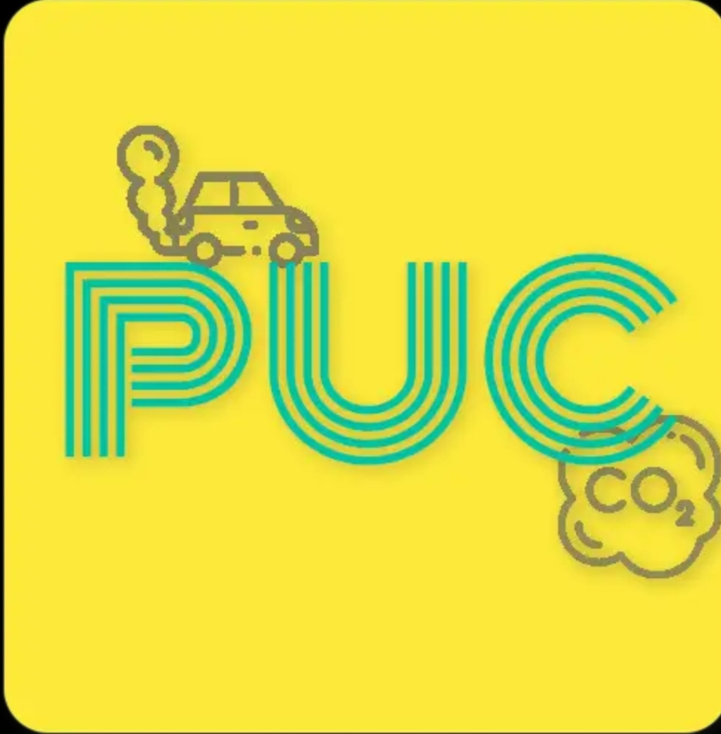 How to download your vehicle PUC certificate
