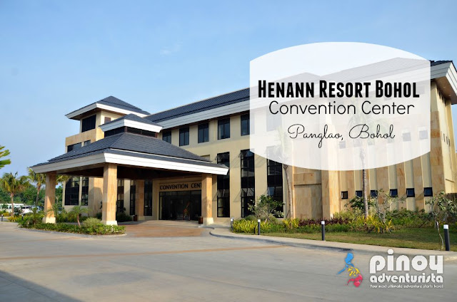 Henann Beach Resort Bohol