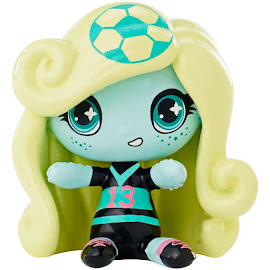 MH Sporty Monsters Ghouls Lagoona Blue Mini Figure