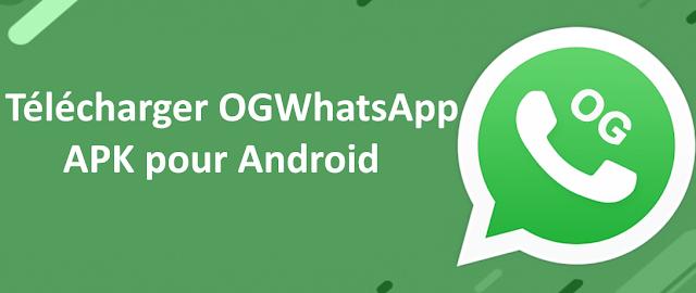 Download OGWhatsApp Apk Latest Version (Anti-ban) 2020