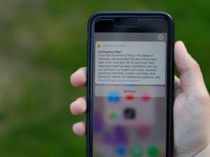 Apple-Google Utilizes Mobile Phones to Track Corona Transmission