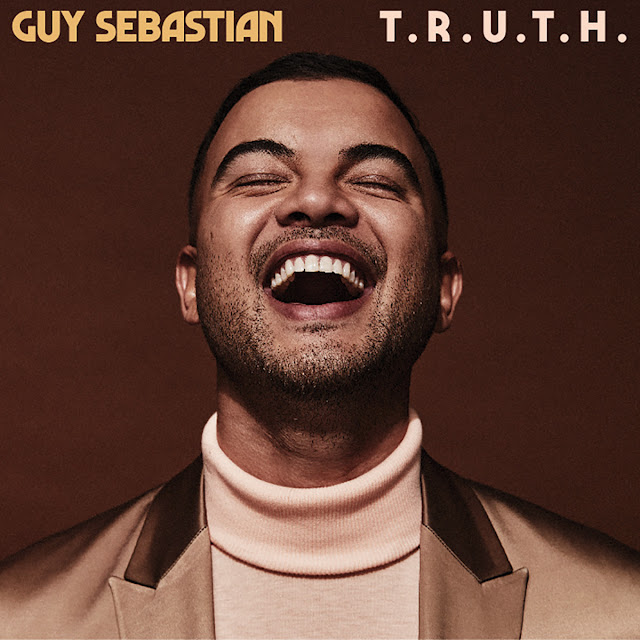 Guy Sebastian TRUTH