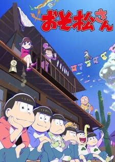 Osomatsu-san 2nd Season Opening/Ending Mp3 [Complete]