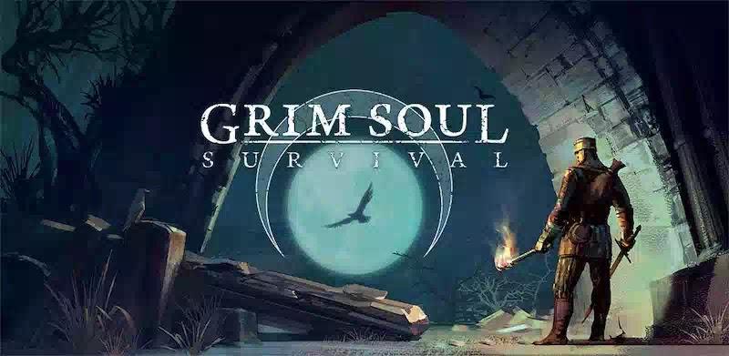 تحميل لعبة Grim Soul مهكرة للاندرويد | آخر اصدار