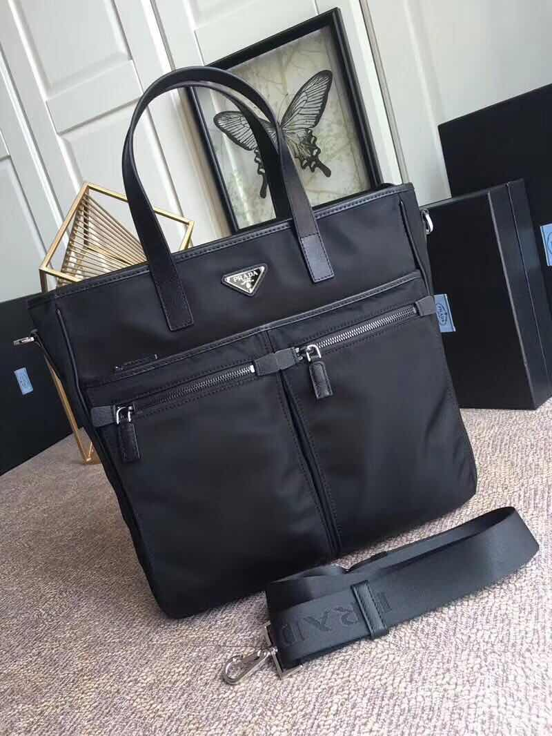 c893330404797d ... coupon for prada nylon bag 2vg860064f0002vooo mens crossbody bag.  colour black f6fa5 f349c
