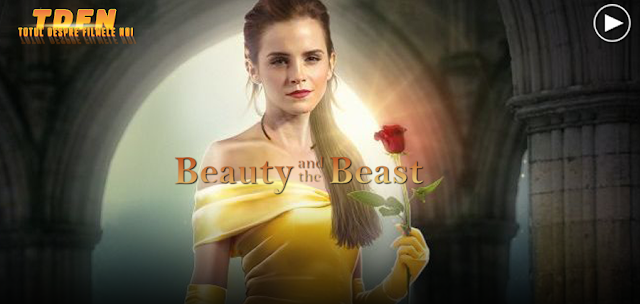 Primul Teaser Trailer BEAUTY AND THE BEAST