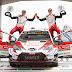 Tänak logra su segunda victoria consecutiva en el WRC en Portugal