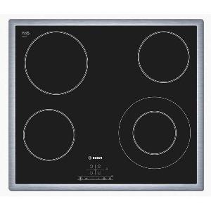 Bosch keramische kookplaat