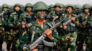 বাংলাদেশ সেনাবাহিনীর ৪৬তম বিএমএ স্পেশাল কোর্সে ভর্তি বিজ্ঞপ্তি