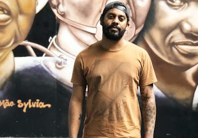 Surdo, negro e da periferia, brasileiro faz poesia em Libras