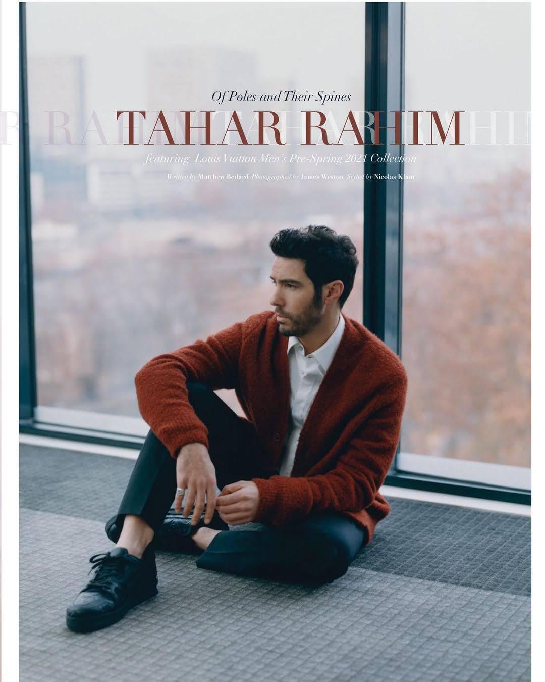 Tahar Rahim 4